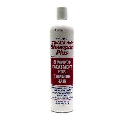 Cheap Fantasia Shampoo Treatment for Thinning Hair 16oz