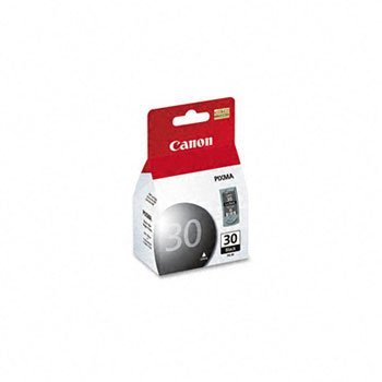 Canon Cl31, Pg30 Inkjet Cartridge, Black