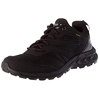 Jack Wolfskin Women's Woodland Texapore Low W Outdoor Shoes 7