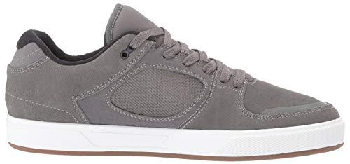 Pictures of Emerica Men's Reynolds G6 Skate Shoe 6102000118 Grey 3
