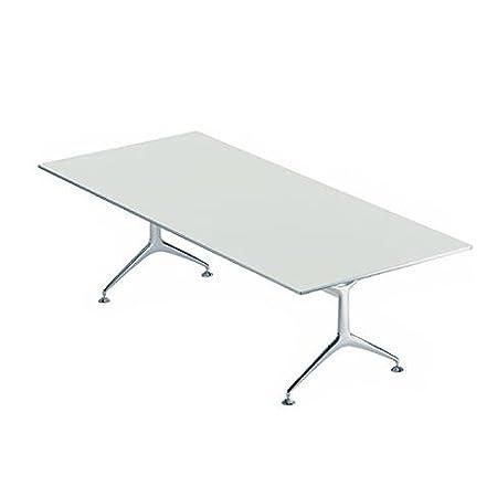 Alias 496 Frametable - Mesa, 160 x 80 cm, Laminado, Estructura de ...
