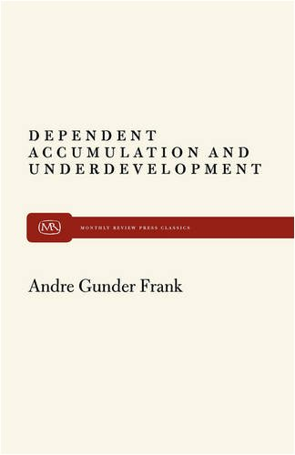 compare and contrast david landes and andre gunder franks explanations of economic development and u