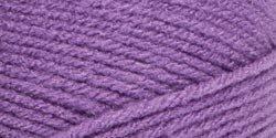 Bulk Buy: Red Heart Super Saver Yarn  Medium Purple E300-528