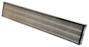WIX Filters - 46588 Heavy Duty Cabin Air Panel, Pack of 1 by Wix
