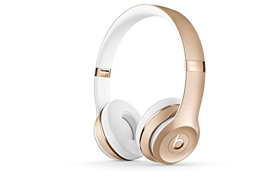 Beats Solo3 Wireless Ear Headphones
