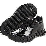 Reebok Zig Energy Ref Mens Basketball Shoe 14 Black