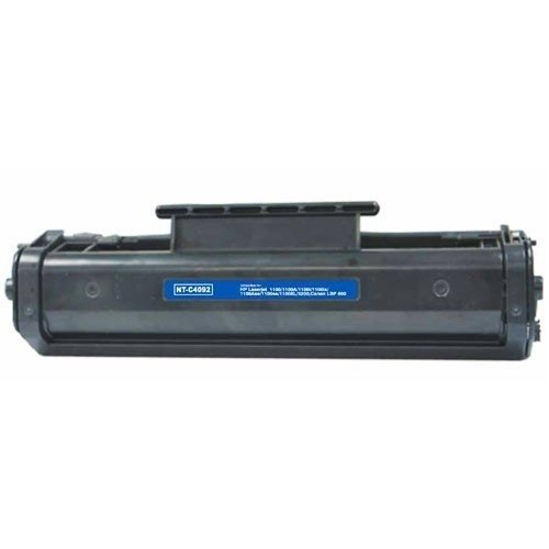 HP C4092A, 92A, C4092, 4092 Compatible laser toner cartridge for HP laserJet 1100, 1100A, 1100se, 1100Ase, 1100Axi, 1100xi, 3200, 3200MFP,3200m, 3200se, Black Color (2600) Page Yield HP C4092A, 92A, C4092, 4092 Compatible laser toner cartridge for HP lase