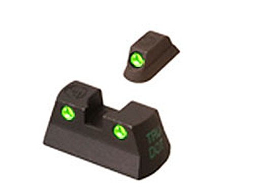 Meprolight CZ Tru-Dot Night Sight for 75, 83 & 85. Fixed set