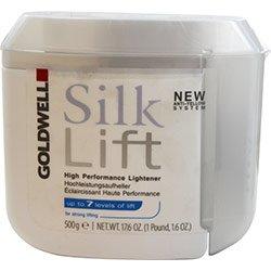 - Goldwell Silk Lift High Performance Lightener 17.6 oz.