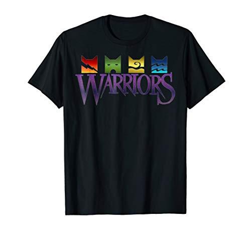 Warrior Cats Tshirt ()