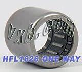 HFL1626 One Way Needle Bearing/Clutch 16x22x26 Needle Bearings