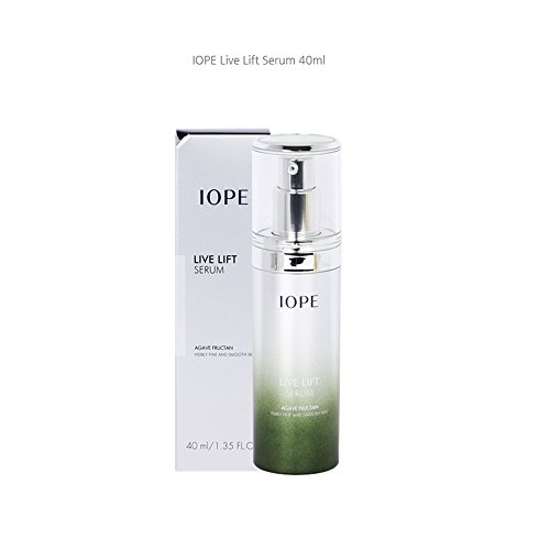 IOPE Live Lift Serum 40ml product image