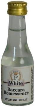 Prestige Baccara Ron Aroma potabile 20 ml