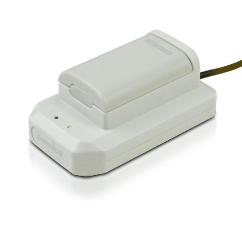 DreamGear DG-DG360-1733 Power Dock - White - -