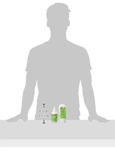 Callus Eliminator Bundle: Callus Eliminator 4oz. and Dry Heel Eliminator 4oz by Be Natural (Image #2)