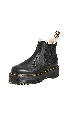 Dr. Martens Women's 2976 Quad FL Boots