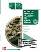 Productos y servicios financieros Seg bas CFGM: Amazon.es: Jimemez Blasco: Libros