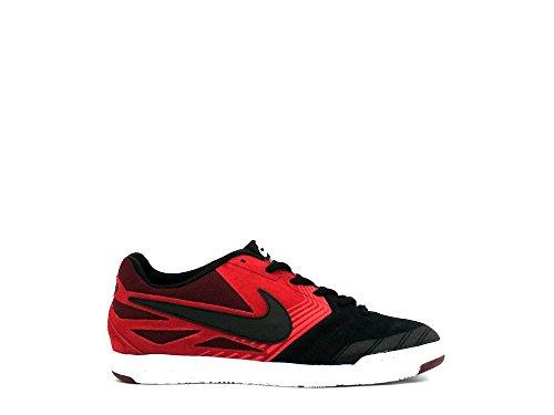 Nike SB Lunar Gato mens skateboarding-shoes 616484 (11 D(M) US, Red)