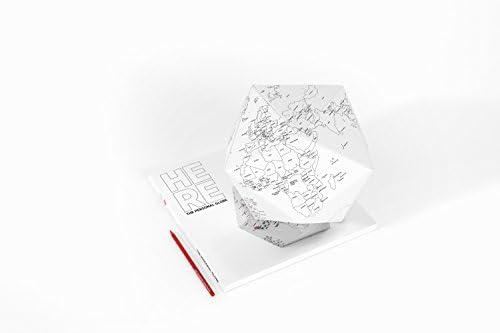 /Blanc Palomar 8051122020218/Petite ici par Me globes et semblables de mod/èles 3d/