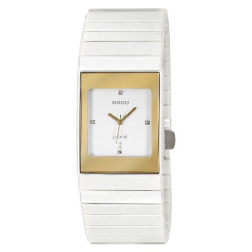 Rado Ceramica Jubile Women's Quartz Watch R21984702 (Rado Ceramica Jubile)