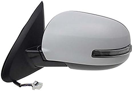 TYC Right Door Mirror for 2011-2015 Mitsubishi Outlander Sport Body Mirrors  bg