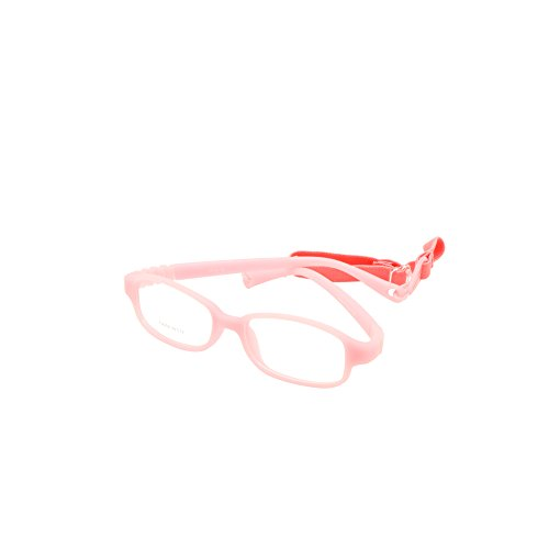 EnzoDate Children Optical Glasses Frame with Strap Size 49-16