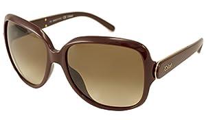 Sunglasses CHLOE CE 655 S 603 BORDEAUX