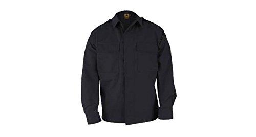 Navy Blue Bdu Shirt - 3