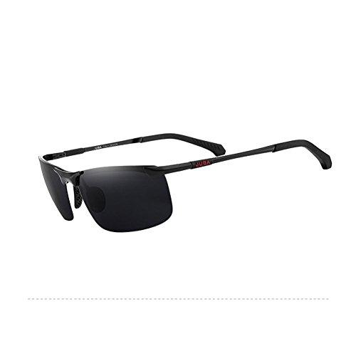 Gafas DT polarizador Conducción Pesca Hombres Sol de Conducción Gafas Espejo Gafas 1 Conductor Espejo Color 2 qArTvqn7WB