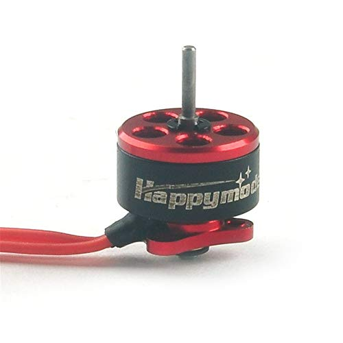 Wikiwand Happymodel 4PCS SE0703 KV15000 Brushless Motor for Mini FPV RC Racing Drone by Wikiwand (Image #7)