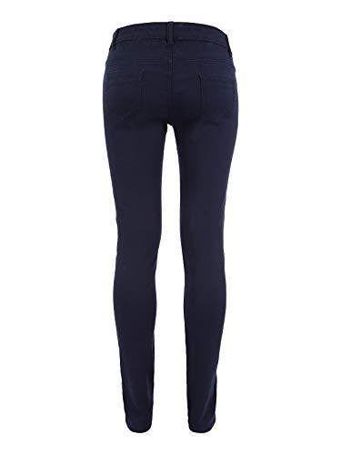 Femme CHRIS Pantalon CHRIS JEANS Bleu Pantalon CHRIS Bleu JEANS Femme Pantalon JEANS Femme Bleu 7A6qUgw7