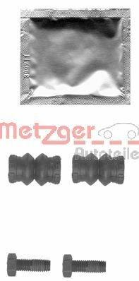 Bremssattel Metzger 113-1339 Zubeh/örsatz