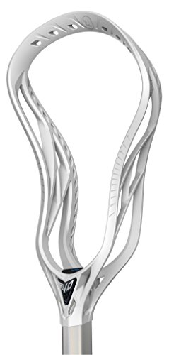 Warrior Evo 5 Unstrung Lacrosse Head,