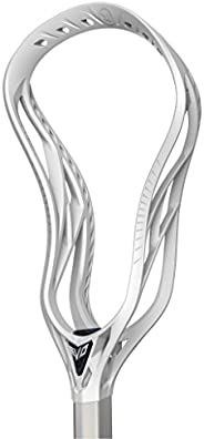 Warrior Evo 5 Unstrung Lacrosse Head