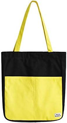クロスボディバッグ キャンバスバッグ ショルダー バッグ文芸トートバッグマミーバッグ通学バッグ多種類多色選択可能