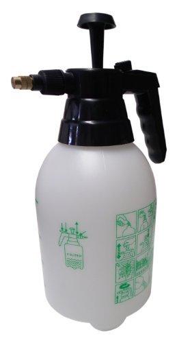 2L Garden Pressure Sprayer General Purpose Weed Killer