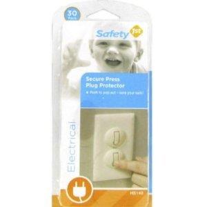 Press N Pull Plug Protectors