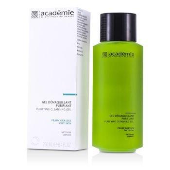 Academie Hypo-Sensible Purifying Cleansing Gel - Skin Sensible Cleanser Hypo Academie