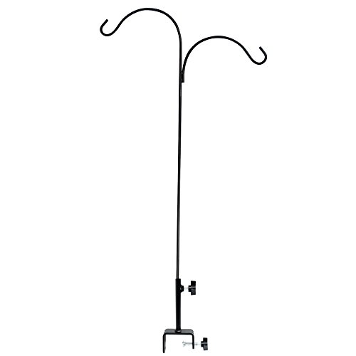 GrayBunny GB-6859V Vertical Deck Hook, 3