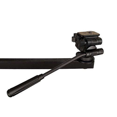 MCA025-Muddy Camera Arm Friction Head