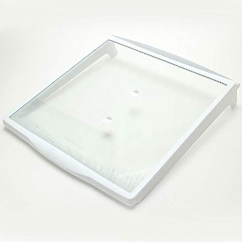(240350126 Refrigerator Spill-Safe Shelf Genuine Original Equipment Manufacturer (OEM) Part)