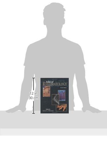 Atlas of Rheumatology