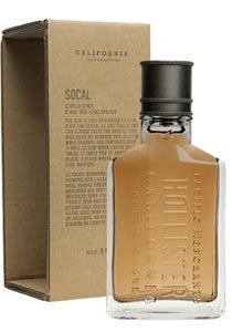 Hollister SoCal Perfume Hombre de Hollister 75 ml EDC Spray