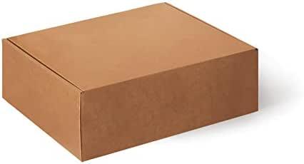 Caja de Cartón Troquelada CTM05 Pack 10 uds: Amazon.es: Oficina y ...
