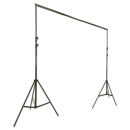 Flashpoint 10' Background Support System - Cushioned by Flashpoint