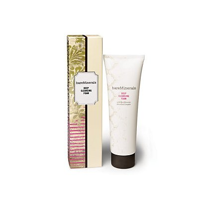 bareMinerals Deep Cleansing Foam Ounce product image