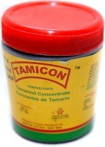 Tamicon Tamarind Concentrate - 8oz - Tamicon Tamarind Paste