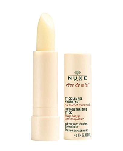 Rêve De Miel Lip Moisturizing Stick 4g Nuxe 3264680004117