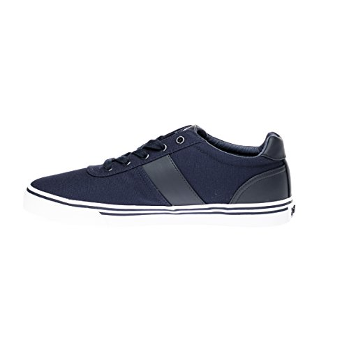 Polo Ralph Lauren Zapatillas Hanford Navy, 44