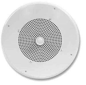 Viking Electronics 8 Ohm ceiling speaker w/ volum by Viking